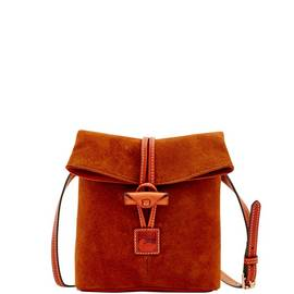 Toggle Crossbody