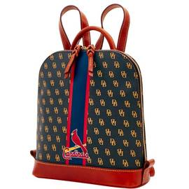 Cardinals Zip Pod Backpack