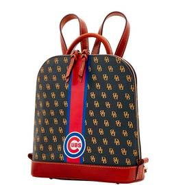 Cubs Zip Pod Backpack