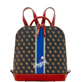 Dodgers Zip Pod Backpack