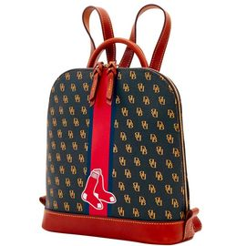 Red Sox Zip Pod Backpack