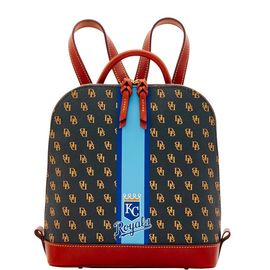 Royals Zip Pod Backpack