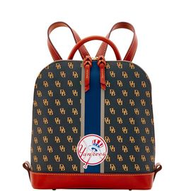 Yankees Zip Pod Backpack