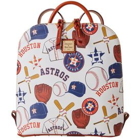 Astros Zip Pod Backpack product