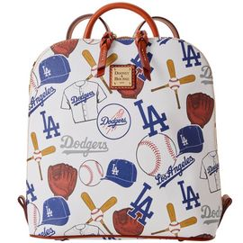 Dodgers Zip Pod Backpack product