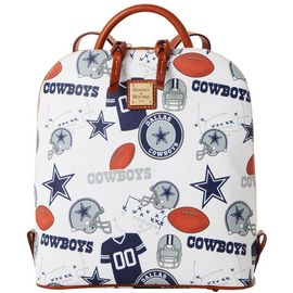 Cowboys Zip Pod Backpack product