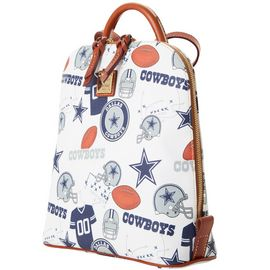 Cowboys Zip Pod Backpack product Hover