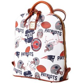 Patriots Zip Pod Backpack product Hover