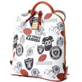 Raiders Zip Pod Backpack