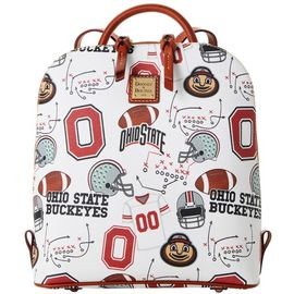Ohio State Zip Pod Backpack product