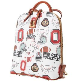 Ohio State Zip Pod Backpack product Hover