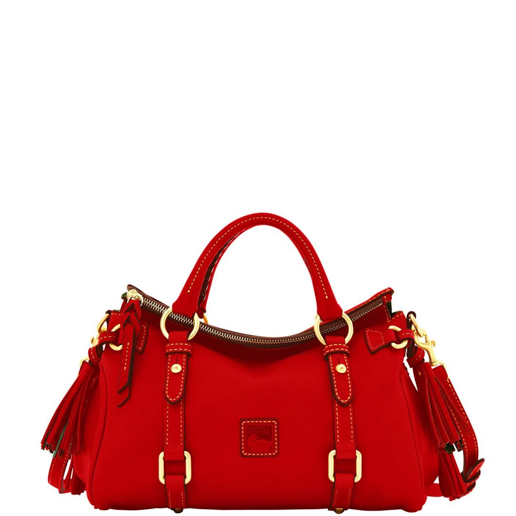 Dooney Bourke Floine Mini Satchel