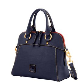 Cameron Satchel product Hover
