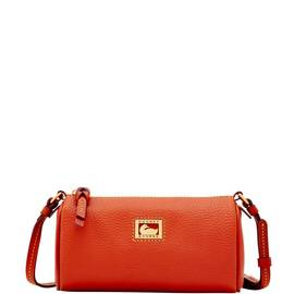 Small Barrel Crossbody