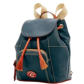 Reds Medium Murphy Backpack