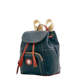 Steelers Medium Murphy Backpack