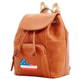 Patriotic Large Murphy Backpack