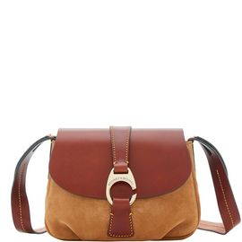 Small Flap Crossbody