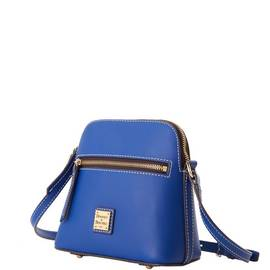 Zip Domed Crossbody product Hover