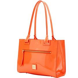 Janine Tote with Zip
