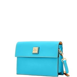 East West Flap Crossbody