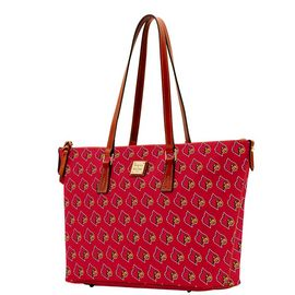 Louisville Zip Top Shopper