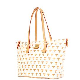 Tennessee Zip Top Shopper
