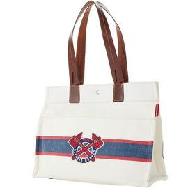 Braves Medium Tote product Hover