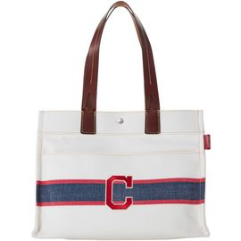 Indians Medium Tote