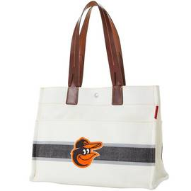 Orioles Medium Tote