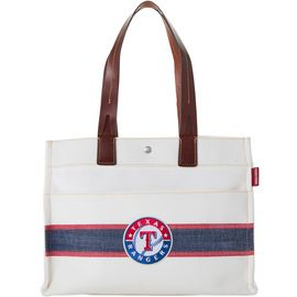 Rangers Medium Tote