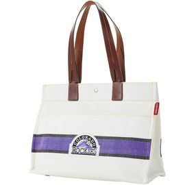 Rockies Medium Tote