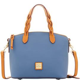 Small Celeste Satchel