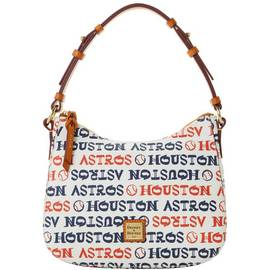Astros Small Kiley Hobo