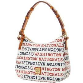Nationals Small Kiley Hobo