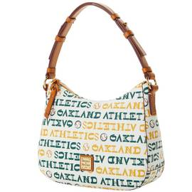 Athletics Small Kiley Hobo