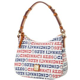 Reds Small Kiley Hobo