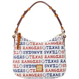 Rangers Small Kiley Hobo
