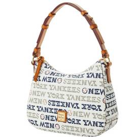 Yankees Small Kiley Hobo