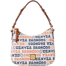 Broncos Small Kiley Hobo