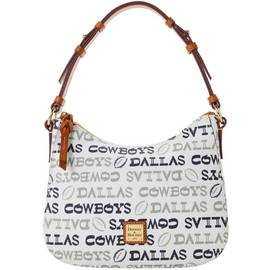 Cowboys Small Kiley Hobo