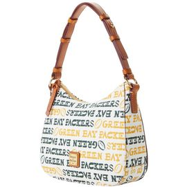Packers Small Kiley Hobo