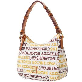 Redskins Small Kiley Hobo