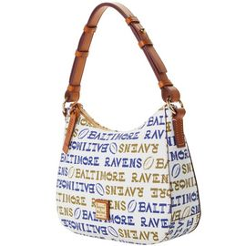 Ravens Small Kiley Hobo