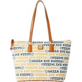 Packers Wren Zip Tote