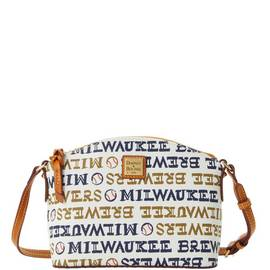 Brewers Suki Crossbody