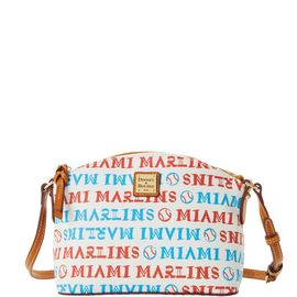 Marlins Suki Crossbody