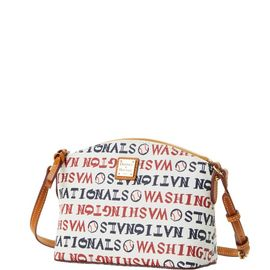 Nationals Suki Crossbody