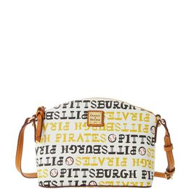 Pirates Suki Crossbody