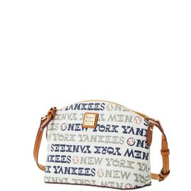 Yankees Suki Crossbody